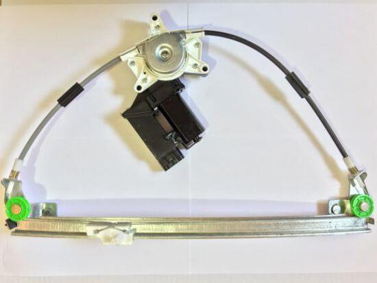 شیشه بالابر برقی آنتی ترپ ضد تله پژو 405 و سمند