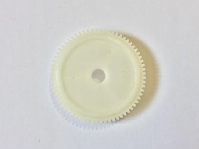 چرخدنده شیشه بالابر برقی جلو پژو 206