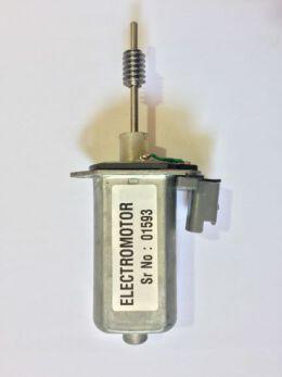 الکتروموتور شیشه بالابر برقی پژو 206